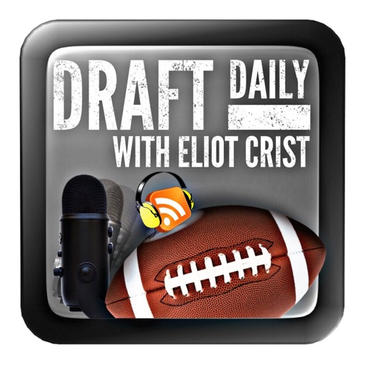Cover image of Draft Daily Pod