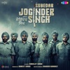 Subedar Joginder Singh (Original Motion Picture Soundtrack) - EP