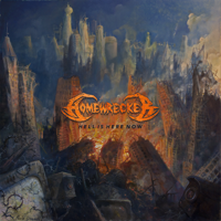HOMEWRECKER - Bound by Validation artwork