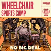 Wheelchair Sports Camp - Mary Had a Little Band (feat. Felix Fast4 Ward)