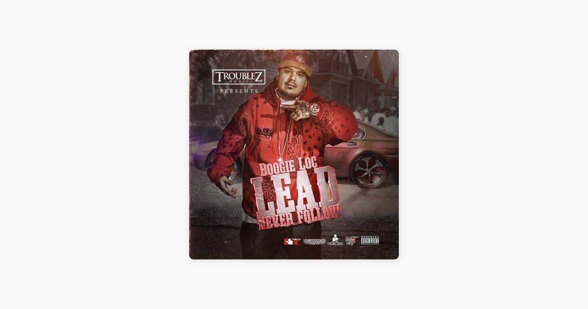 Troublez Music / Rapbay / Urbanlife Distribution by Boogie Loc