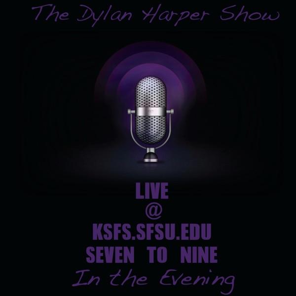 The Dylan Harper Show