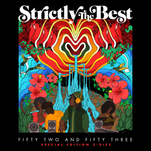 Various Artists - Strictly the Best, Vols. 52 & 53 - Special Edition