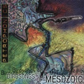 Birdsongs of the Mesozoic - Gravity Theme - Music Inspired By 1001 Real Apes