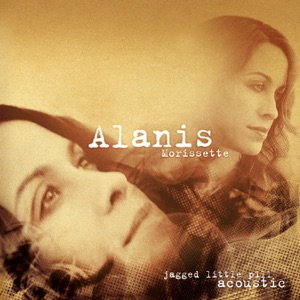 Alanis Morissette - Your House (Acoustic Version)