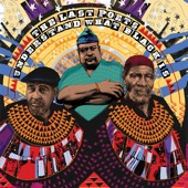The Last Poets - How Many Bullets