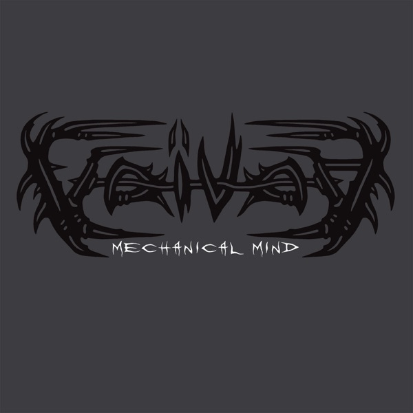 Mechanical Mind - Single
