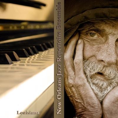 Louisiana - New Orleans Jazz Repertoire Ensemble album