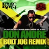 Bolt Jog Remix - Single - Don Andre