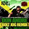 Bolt Jog Remix - Single
