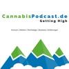 Cannabis Podcast: Hanf | Marihuana | Konsum | Medizin |