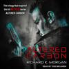 Richard K. Morgan - Altered Carbon (Unabridged)  artwork