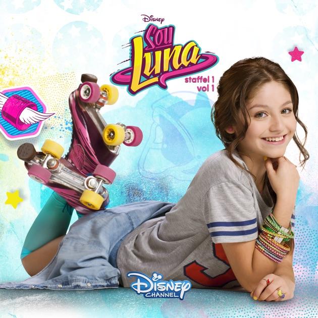 Soy Luna Staffel 1