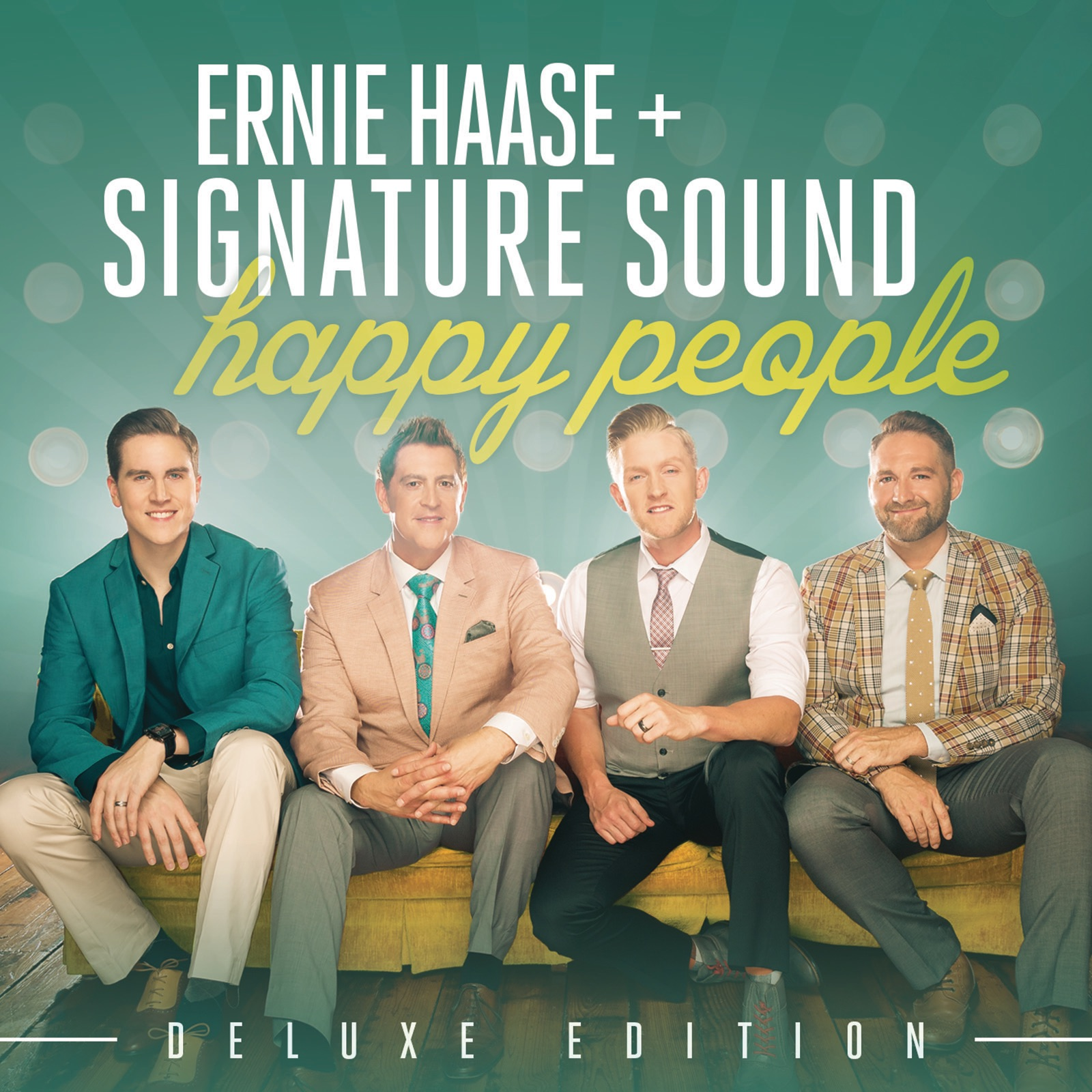 Happy People (Deluxe Edition)