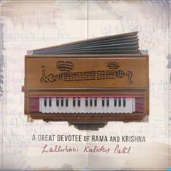 A Great Devotee of Rama and Krishna