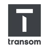 Podcast cover art for Transom Podcast
