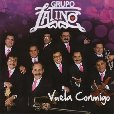 Vuela Conmigo - Grupo Latino