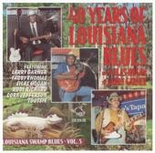 Tabby Thomas - Louisiana Woman