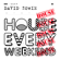 House Every Weekend (Radio Edit) - David Zowie
