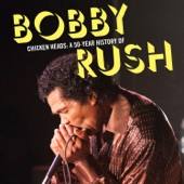 Bobby Rush - The Things I Used To Do