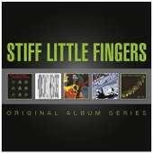 Stiff Little Fingers - Law And Order