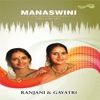 Manaswini (Live) - Ranjani-Gayatri