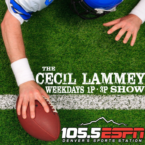 The Cecil Lammey Show