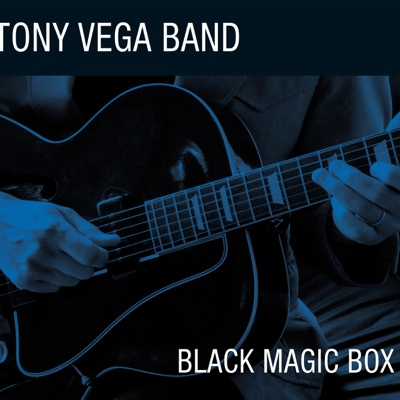 Moody Park - Single - Tony Vega Band album
