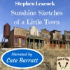Sunshine Sketches of a Little Town (Unabridged)