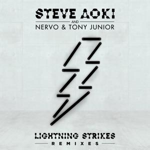 Lightning Strikes (Remixes) - Single Mp3 Download