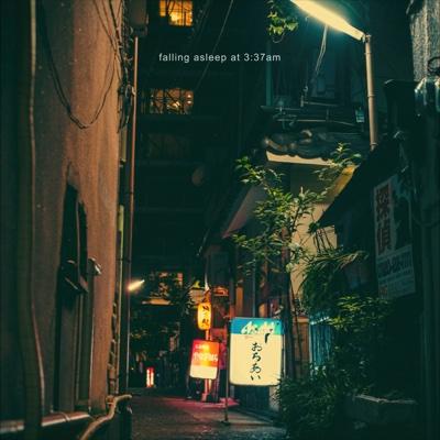 falling asleep at 3:37am (feat. Alex Szotak) - Single - Idealism album