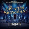25) Keala Settle & The Greatest Showman Ensemble - This Is Me