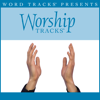 Worship Tracks - How Deep the Father's Love for Us - Low Key Performance Track W/O Background Vocals ilustración