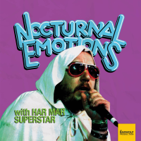 Nocturnal Emotions with Har Mar Superstar podcast