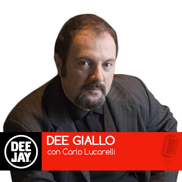 podcast dee giallo