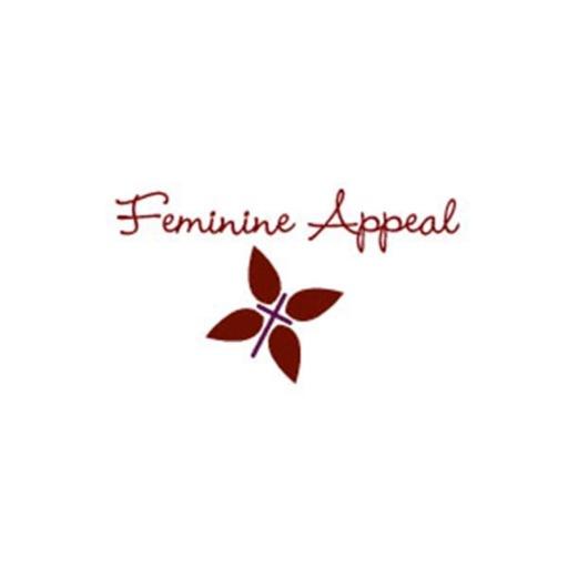 Cover image of Feminine Appeal