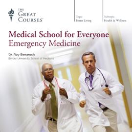 Medical School for Everyone: Emergency Medicine audiobook