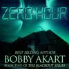 Bobby Akart - Zero Hour: The Blackout Series, Book 2 (Unabridged) artwork