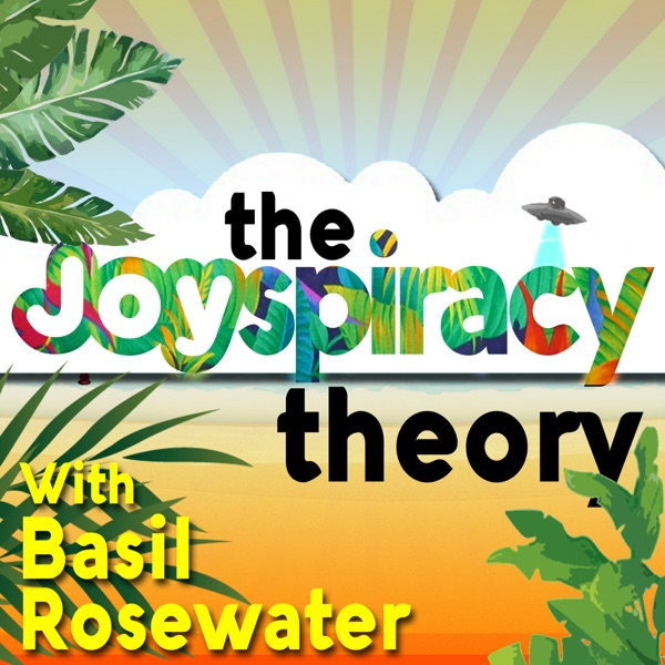 The Joyspiracy Theory