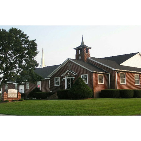Nottingham Missionary Baptist Church