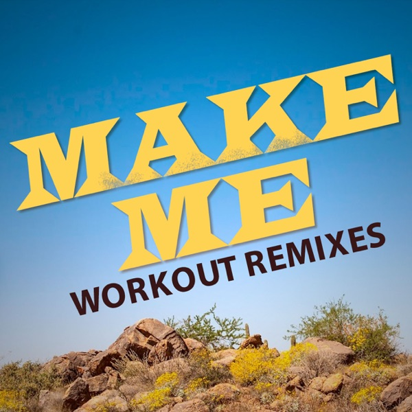 Daja - Make Me (feat. DJ DMX) - Single album wiki, reviews