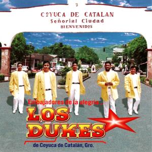 Banda Los Dukes De Coyuca De Catalán & G-Ro - Jugo de Piña