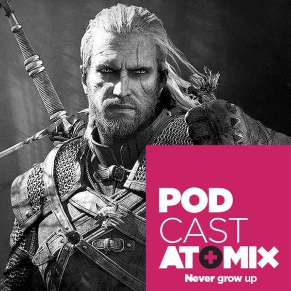 #AtomixPodcast