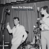 Boots For Dancing - (Somewhere in The) South Pacific