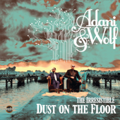 The Irresistible Dust On the Floor