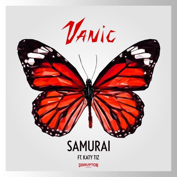 Samurai (feat. Katy Tiz) - Single