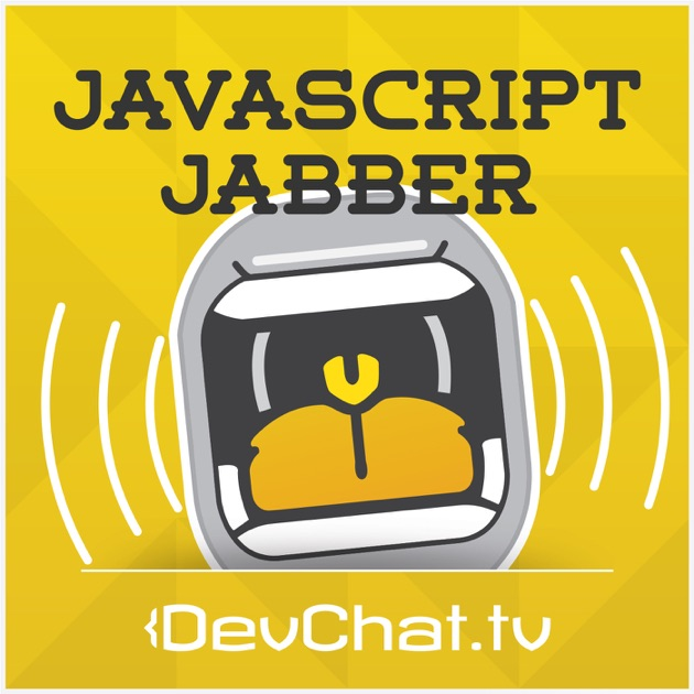 All Javascript Podcasts By Devchat Tv Von Devchat Tv Auf Apple Podcasts