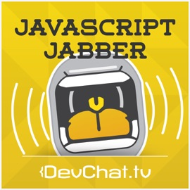 All Javascript Podcasts By Devchat Tv