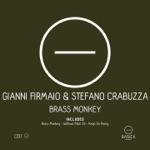 Gianni Firmaio & Stefano Crabuzza - Keep On Rising