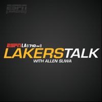 Lakers Talk with Allen Sliwa podcast